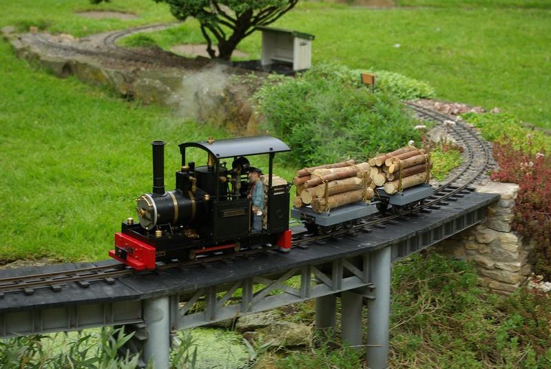 Carry on logging